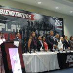 Reunión mensual de ASIS Capitulo México, Marzo 2018