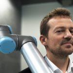 El cofundador y CTO de Universal Robots gana Premio de Robótica Engelberger 2018