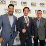 Expo Seguridad México 2018: Premios EXCELENCIA Industria de la Seguridad