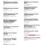 Infosecurity México 2018: Programa de conferencias (Jueves 24)