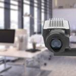 Axis Communications presenta nuevas cámaras de red con lentes inteligentes y montura CS
