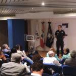 Ciudadanos y policías: ¿indiferencia o reconciliación obligada?