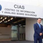 Centro de Información y Análisis de la Seguridad (CIAS) en Querétaro