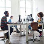 Elimina la complejidad de tu infraestructura de TI, da la bienvenida a los nativos digitales