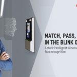 Hikvision lanza sus terminales de Reconocimiento Facial
