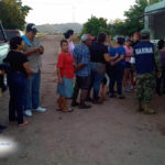 La Secretaria de Marina – Armada de México continúa apoyando a la población de Sinaloa