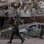 La prevención, reacción y recuperación ante desastres naturales