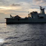 El Secretario de Marina y Alto Mando de la Armada de México realizará gira de trabajo por Suecia y El Reino Unido