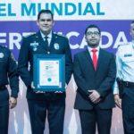 "Policía Municipal de Cihuahua recibe certificación ""Great Place to Work"""