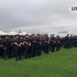 Ceremonia de Reconocimiento y Fortalecimiento de Capacidades Policiales