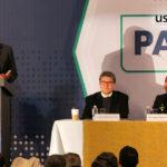 Tres puntos principales de la estrategia de seguridad de López Obrador