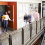 Salón de clases inteligente: ¿Cómo será el aprendizaje del futuro?