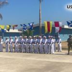 """La Secretaría de Marina-Armada de México y el Gobierno de Michoacán Inauguran """"La Estación Naval de Coahuayana"""""""