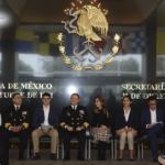"""La Secretaría de Marina-Armada de Mexico premió el talento de los ganadores del XVIII Concurso Nacional de Expresión Literaria """"La Juventud y La Mar"""""""