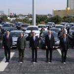 Fortaleciendo la seguridad pública y la procuración de justicia en el estado de Puebla.