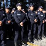Más de 100 elementos se gradúan del curso de formación inicial del servicio de Protección Federal