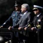 México necesita de sus Fuerzas Armadas en combate a la inseguridad: López Obrador
