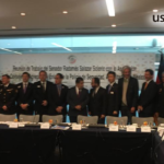 Puesta en marcha de la Asociación de Consejeros Agregadosy Enlaces de Policía y Seguridad