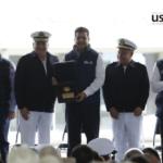 """La Secretaría de Marina-Armada de México y el Gobierno del Estado de Tamaulipas inauguran Estación Naval y Capitanía de puerto presa """"Vicente Guerrero"""""""