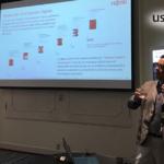"""Fujitsu reunió a altos directivos en su plática """"Innovación Centrada en las Personas para el éxito"""""""
