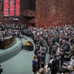 Diputados aprueban en lo particular creación de Guardia Nacional