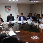 Sesionó la Comisión de Información del Secretariado Ejecutivo del Sistema Nacional de Seguridad Pública