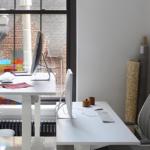 El lugar de trabajo moderno:  un balance entre productividad y bienestar