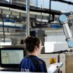 México y la cuarta Revolución Industrial: cobots y automatización