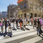 Ciudades seguras: una tendencia en la vanguardia tecnológica