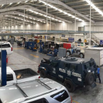 Industria mexicana del blindaje registró incrementos en 2018