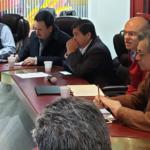 Los tres niveles de gobierno mantienen la atención humanitaria a los integrantes de la caravana migrantes en Tijuana