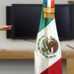 Alfonso Durazo Montaño tomó protesta a Patricia Bugarín Gutiérrez como Subsecretaria de Seguridad Pública