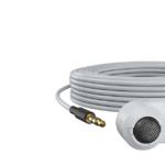 Innovación en la calidad de audio: nuevos micrófonos AXIS T8351 Mk II y AXIS T8355