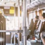 Un nuevo nivel de seguridad en el transporte público