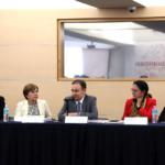 SSPC reconoce que la estrategia de seguridad debe incluir una perspectiva de género