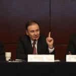 Coparmex respalda la conformación de la Guardia Nacional