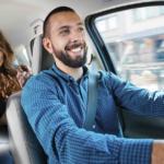 3 funciones para viajar seguro con apps de movilidad: DiDi