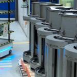Mobile Industrial Robots estará presente en Expomanufactura 2019