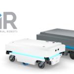Cinco aplicaciones colaborativas de robots móviles para tu industria