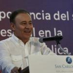 Trabajar por la seguridad del país es una responsabilidad compartida: Alfonso Durazo