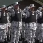 Se publica decreto que le da existencia legal a la Guardia Nacional