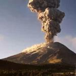 Se eleva a Amarillo Fase 3 la alerta volcánica del Popocatépetl: Acciones preventivas