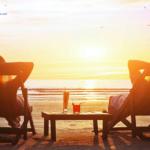 Faltan 6 semanas para las vacaciones de Semana Santa, ¿ya ahorraste para disfrutarlas?