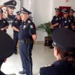 SSPC designa a nuevo Coordinador Estatal de la Policía Federal en Morelos