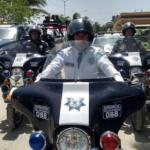 Policía Federal fortalece operativos institucionales durante el periodo vacacional de Semana Santa