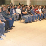 El SPF fortalece sus habilidades para resguardar de forma eficiente la seguridad de instalaciones estratégicas