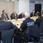 SSCP encabeza reunión de trabajo con el Consejo Coordinador Empresarial