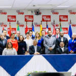 Participa México en seminario de la OEA sobre seguridad ciudadana y servicios de emergencia 911