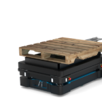 Mobile Industries Robots lanza MiR 1000: el robot de carga más grande la industria