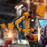 ¿Cómo mejorar la operación en el sector manufacturero con un sistema de seguridad electrónica?